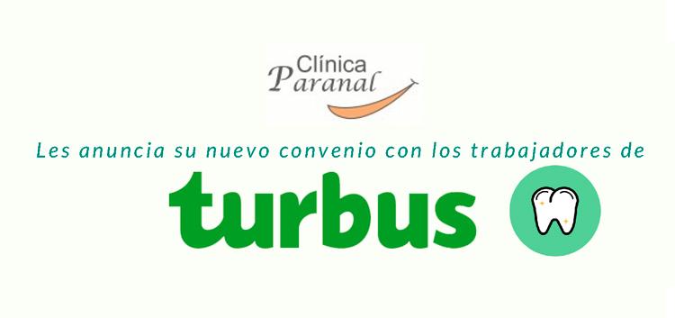 Convenio con la Clínica Dental para todos los colaboradores de Antofagasta