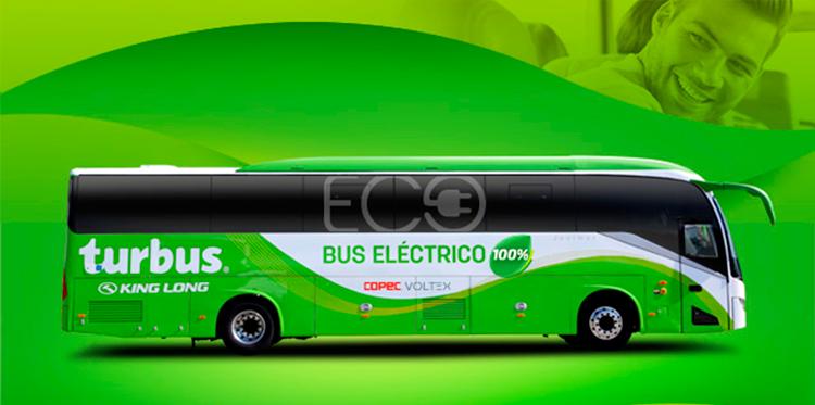 Invitación presentación interna Bus Eléctrico
