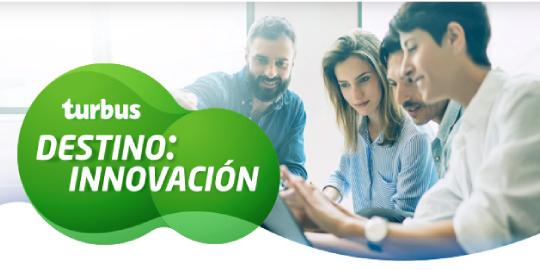 Ganadores Destino Innovación