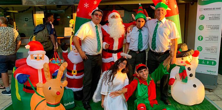 Activaciones de Navidad 2018