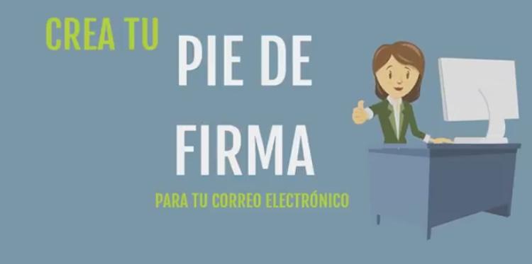 Nuevo Pie de firma - El Bus de Chile
